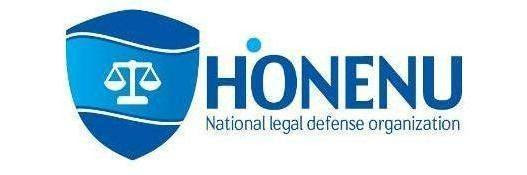 honenu new logo