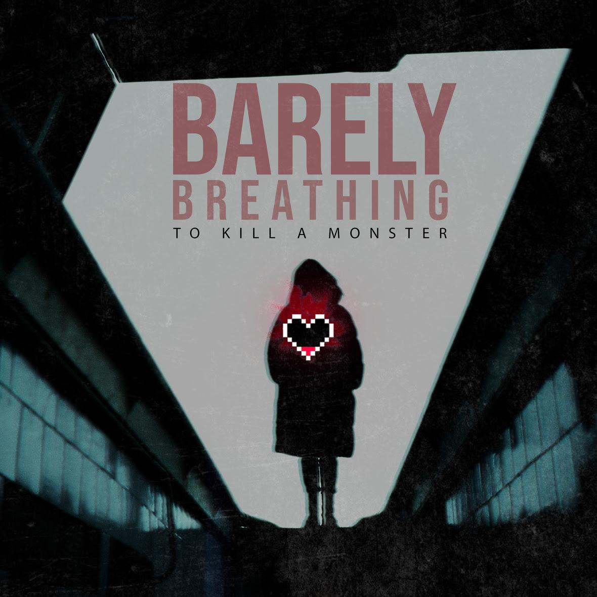 BarelyBreathing