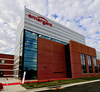 Emergent Biosolutions CIADM Facility