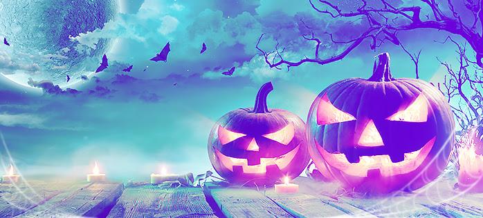 Bitdefender Halloween 2019 Promotion Discount Coupon