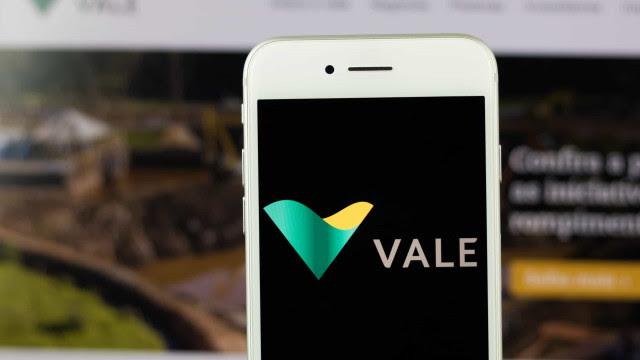 Mineradora Vale é a mais valiosa da América Latina