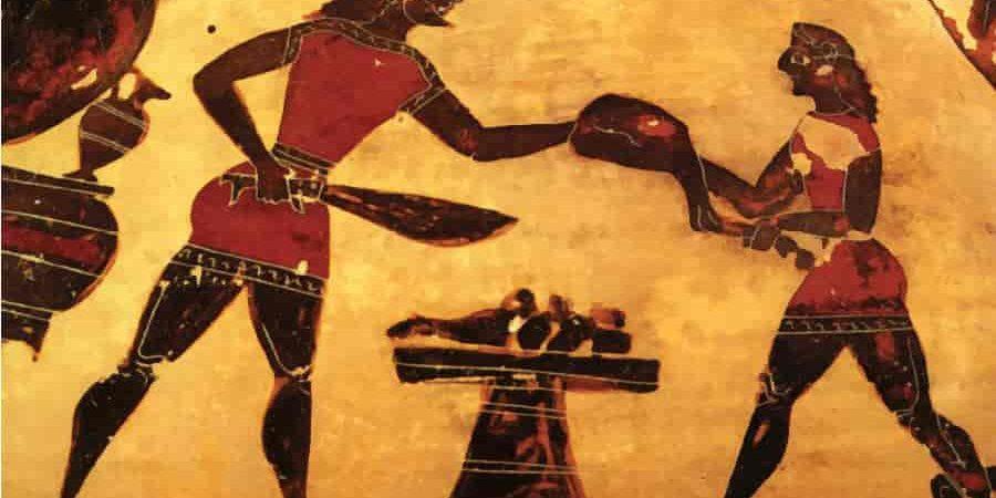 Αποτέλεσμα εικόνας για πωσ μαγειρευαν οι αρχαιοι ελληνεσ