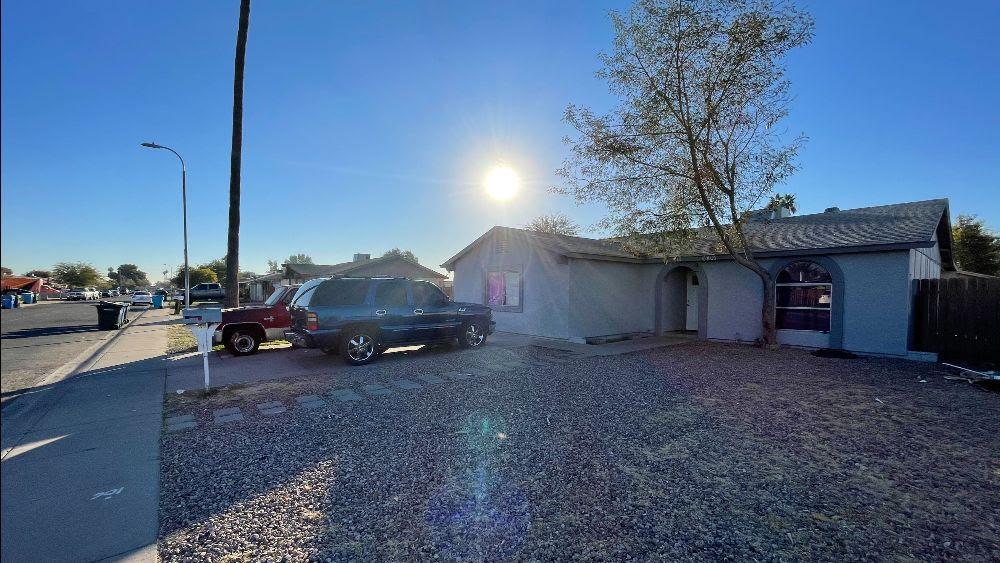 6801 W Cambridge Ave, Phoenix AZ 85035 wholesale property listing