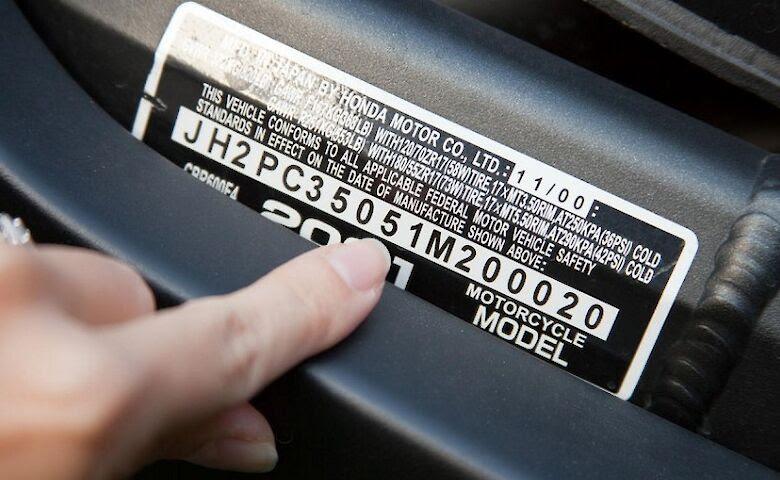 Кабмин открыл доступ к VIN-кодам зарегистрированных автомобилей