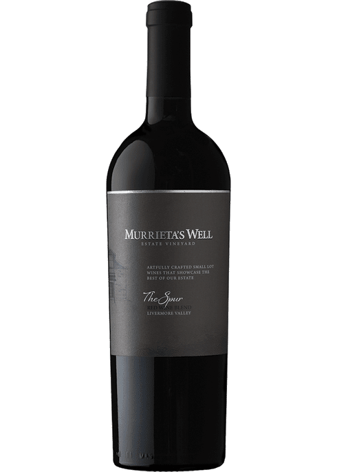 Murrieta's Well The Spur Red | Total Wine & More