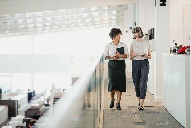 Làm việc 4 ngày/tuần, Microsoft Nhật Bản tăng 40% năng suất, Iceland nhảy vào cuộc và thành công rực rỡ: Làm ít, hiệu quả nhiều đang là xu hướng mới - Ảnh 3.