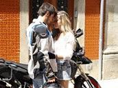Kelly Bailey e Lourenço Ortigão lucram com namoro
