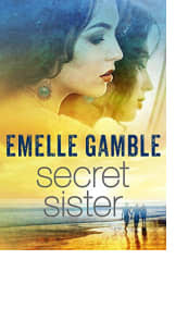 Secret Sister by Emelle Gamble