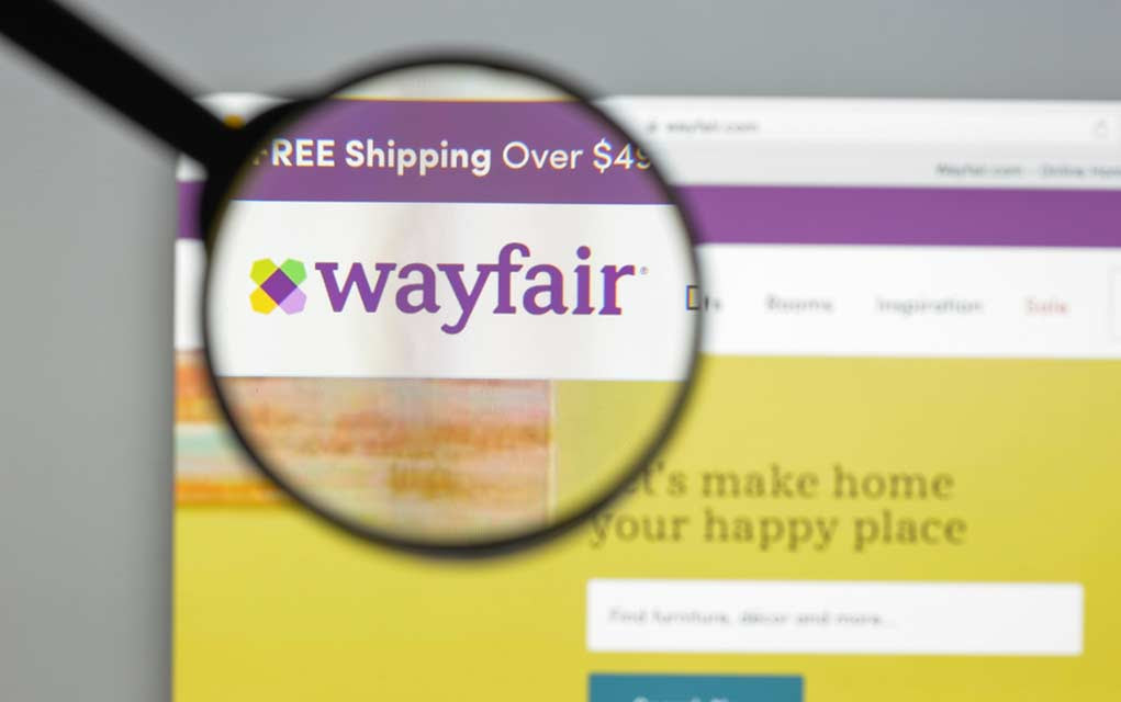 Wayfair Faces Child Trafficking Accusations