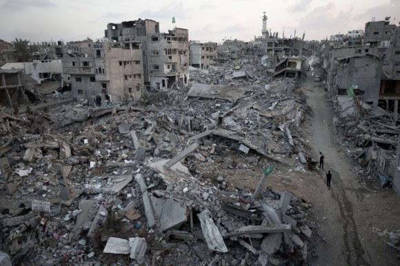 Gaza octubre 2014 (10)