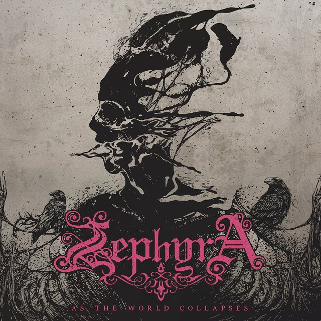 Zephyra, As the World colapsses
