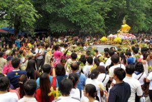 Saraburi Candle Festival 01