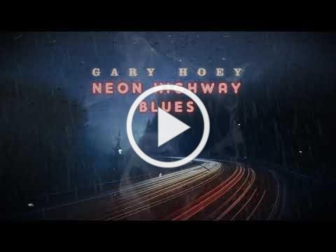 Gary Hoey - Under The Rug (feat. Eric Gales) (Neon Highway Blues) 2019