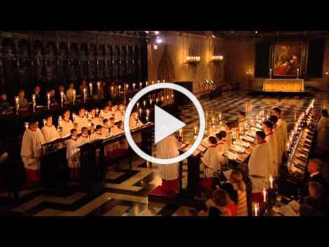 King's College Choir - Jesus Christ is risen today