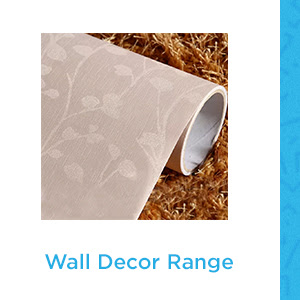 Wall Décor Range