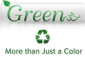 Green: More Than Just a Color