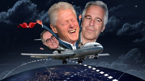 dershowitz, clinton, epstein pedophile
