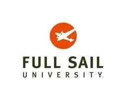 full sail univ logo