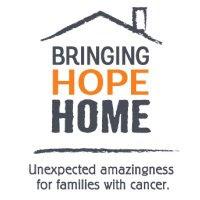 Bringing Hope Home