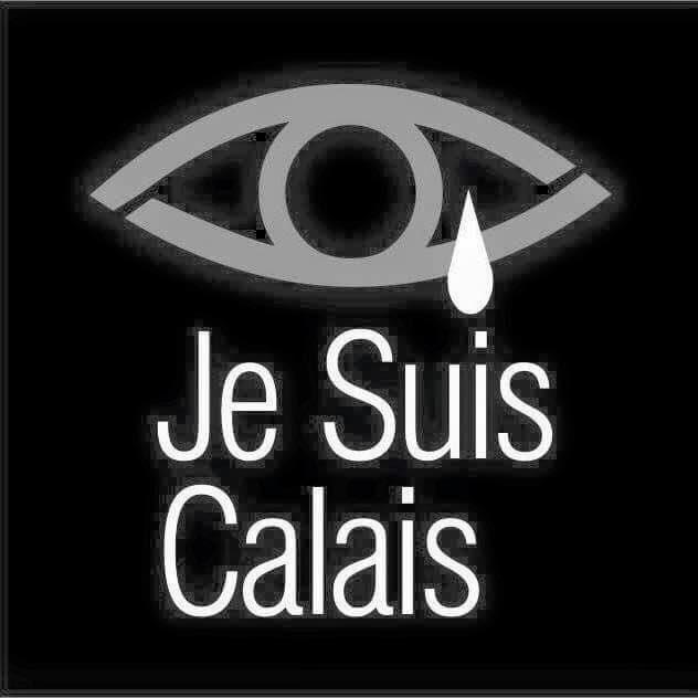 Je suis Calais