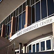 Hurst convention center