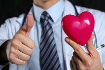 Healthy Cardio