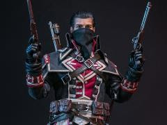 ASSASSIN'S CREED ROGUE SHAY PATRICK CORMAC 1/6 SCALE FIGURE