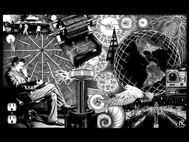 Jeff Rense & Stan Deyo - The Cosmic Conspiracy  Sddefault
