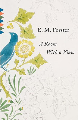 a room with a view by e.m. forester