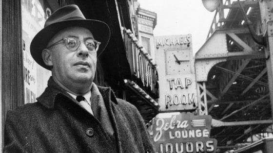 The Case For Saul Alinsky (A Champion of Liberty?)