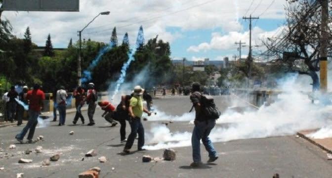 Choluteca es territorio hostil Para la libertad de expresión