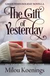 The-Gift-of-Yesterday-Milou Koenings
