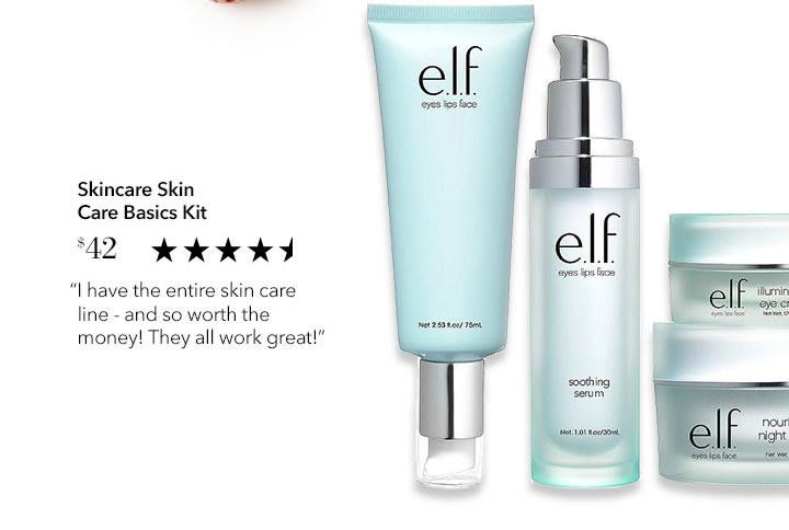 Skincare Skin Care Basics Kit