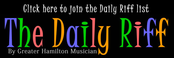 Daily Riff join the list