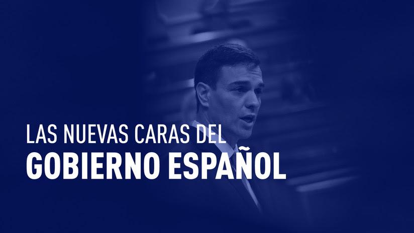 España: más ministras que ministros en el nuevo Gobierno de Pedro Sánchez