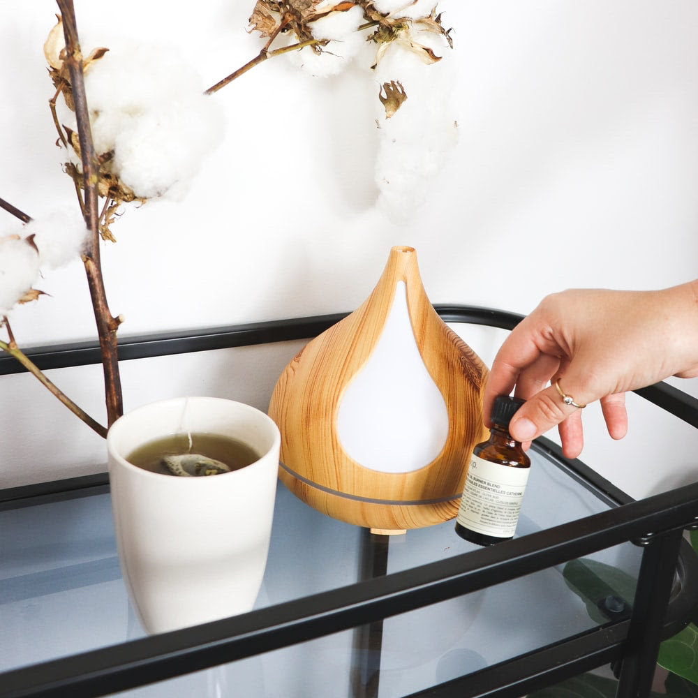 SAY YEY - Aromatherapie