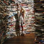 How to Make 2017 the Year You Finally Read More Books