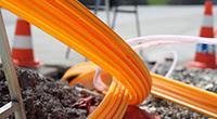 Al via a luglio la posa della fibra ottica a Parma