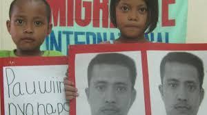 RABIA SAUDI: Régimen Saudi cerró 2015 decapitando a un ciudadano filipino