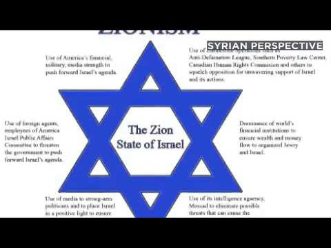Cynthia McKinney on 911 Zionist Controlled Media Congress & Syria - Truth!