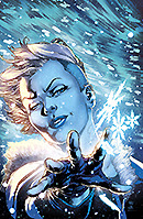Justice League of America Killer Frost Rebirth 1
