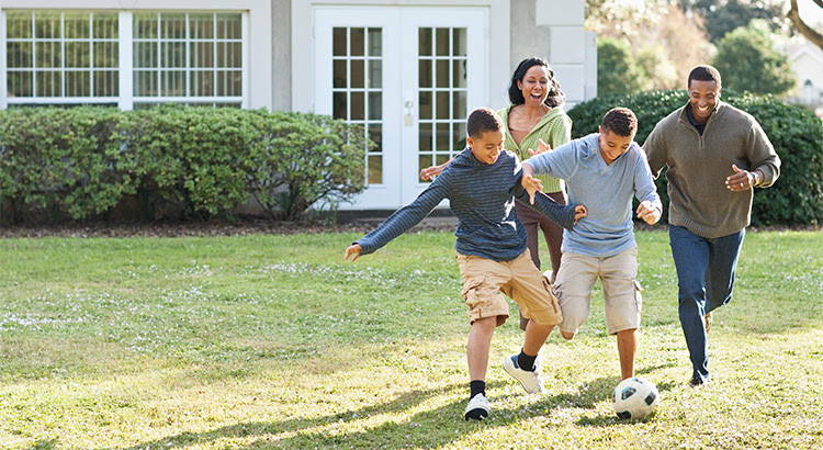 Have You Outgrown Your Starter Home?   Keeping Current Matters
