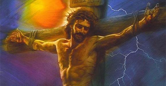 Konanie na krzyżu Jezusa jest pomocą dla wszystkich w momencie śmierci –  Wola Boża jest esencją Boga