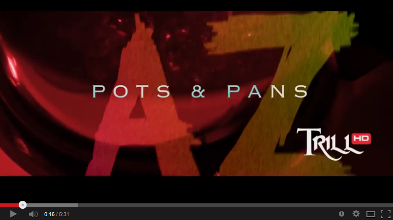 Pots and Pans Screenshot