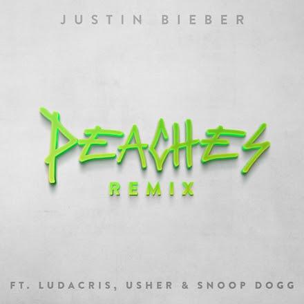 Cover Single Justin Bieber
