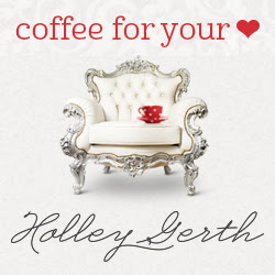 Holley Gerth Coffee for Your Heart