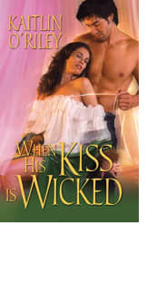 When His Kiss Is Wicked