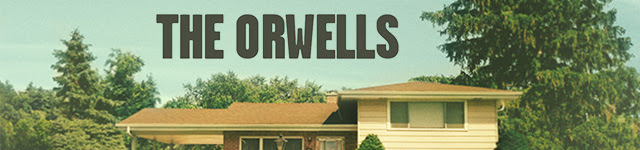 """The Orwells -  """"Disgraceland"""" is out Today!! Plus check out the limited edition Clear Vinyl and Jersey!"""