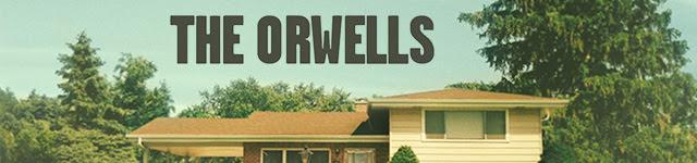 The Orwells  header