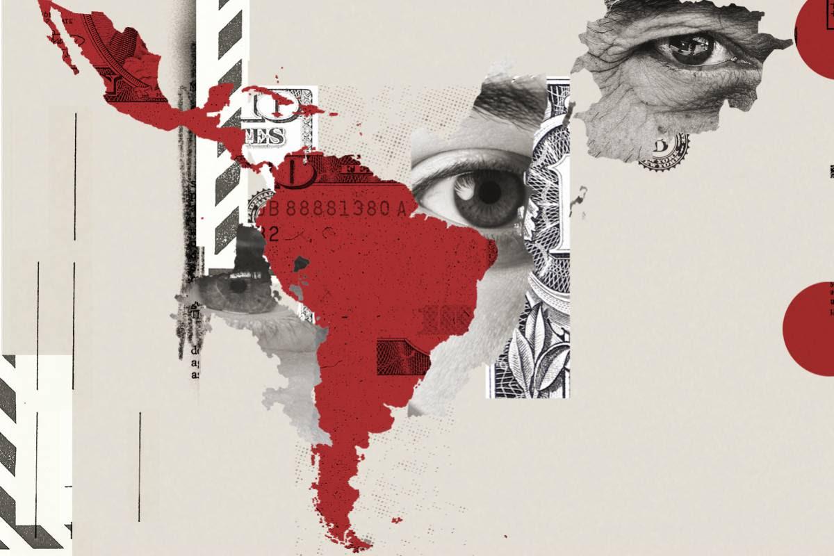 Na América Latina, 3 chefes de Estado e 11 ex-presidentes usam paraísos fiscais